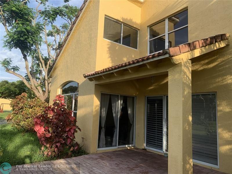 Photo of 4107 Dakota Pl, Riviera Beach, FL 33418 (MLS # F10259560)