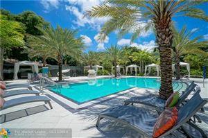 Photo of 1600 E Sunrise Boulevard #3112, Fort Lauderdale, FL 33304 (MLS # F10175561)