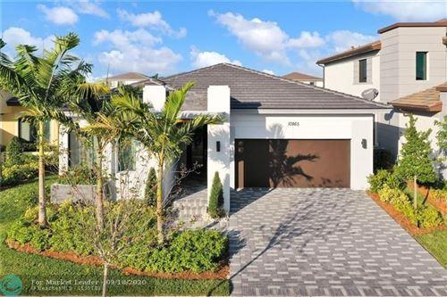 Photo of 10865 Pacifica Way, Parkland, FL 33076 (MLS # F10249561)