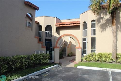Photo of 465 SW 86th Ave #201, Pembroke Pines, FL 33025 (MLS # F10302561)