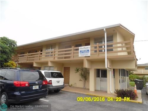 Photo of 3030 NW 43rd Ter #201, Lauderdale Lakes, FL 33313 (MLS # F10305561)