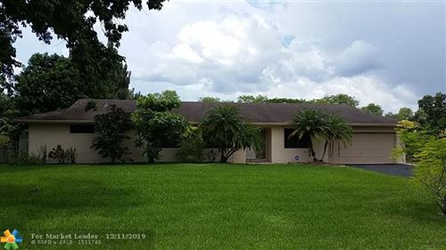 Photo of Listing MLS h10729561 in 5910 SW 195th Ter Southwest Ranches FL 33332