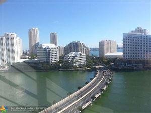 Photo of 801 Brickell Bay Dr #1668, Miami, FL 33131 (MLS # F10200562)