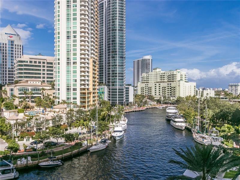 511 SE 5th Ave #2115, Fort Lauderdale, FL 33301 - MLS#: F10270562