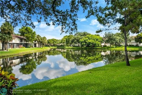 Photo of 4679 Carambola Cir #2760, Coconut Creek, FL 33066 (MLS # F10238563)