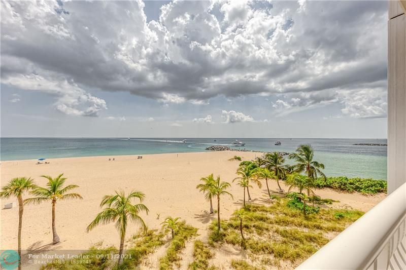 Photo of 2200 S Ocean Ln #209, Fort Lauderdale, FL 33316 (MLS # F10297563)