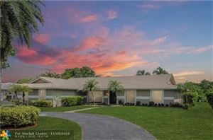 Photo of 10821 NW 24th St, Coral Springs, FL 33065 (MLS # F10184564)