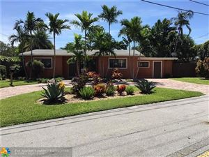 Photo of 928 NE 18th Ct, Fort Lauderdale, FL 33305 (MLS # F10146566)