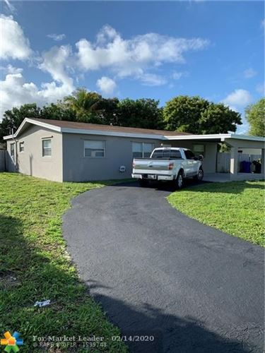 Photo of 1701 NW 13th Ave, Fort Lauderdale, FL 33311 (MLS # F10216566)