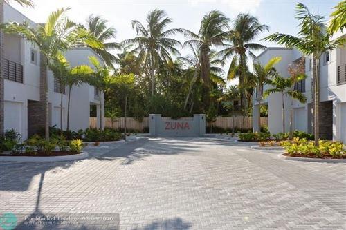 Foto de inmueble con direccion 821 NE 17th Ave #9 Fort Lauderdale FL 33304 con MLS F10220566
