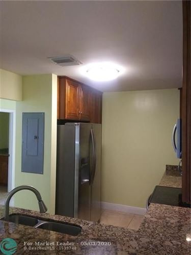 Photo of Listing MLS f10227566 in 1613 Cypress Pointe Dr #1613 Coral Springs FL 33071