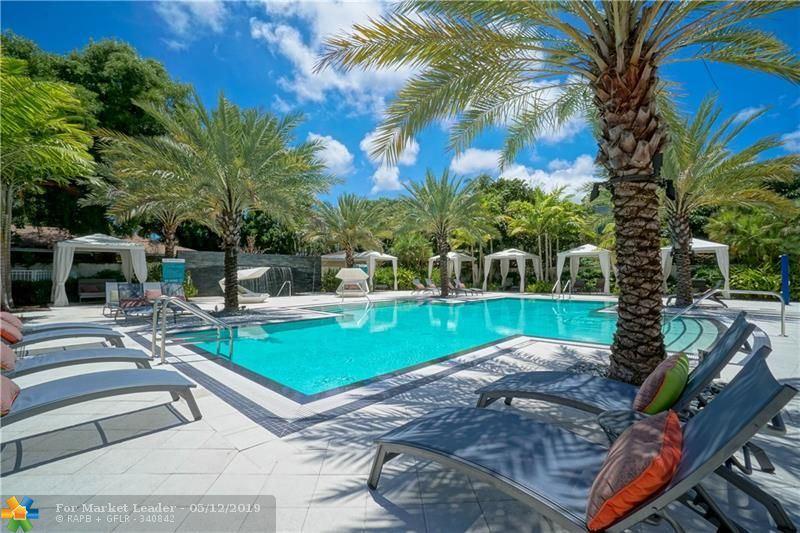 Photo for 1600 E Sunrise Boulevard #1312, Fort Lauderdale, FL 33304 (MLS # F10175566)