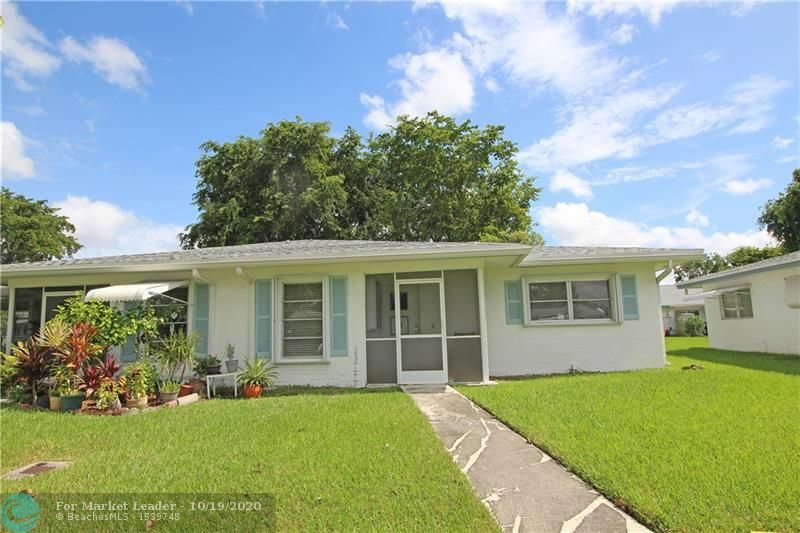 1074 NW 84th Ave #B35, Plantation, FL 33322 - #: F10253566