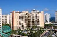 3333 NE 34th St #519, Fort Lauderdale, FL 33308 - #: F10286566