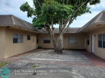 Photo of 4019 NW 31st Ave, Lauderdale Lakes, FL 33309 (MLS # F10229567)