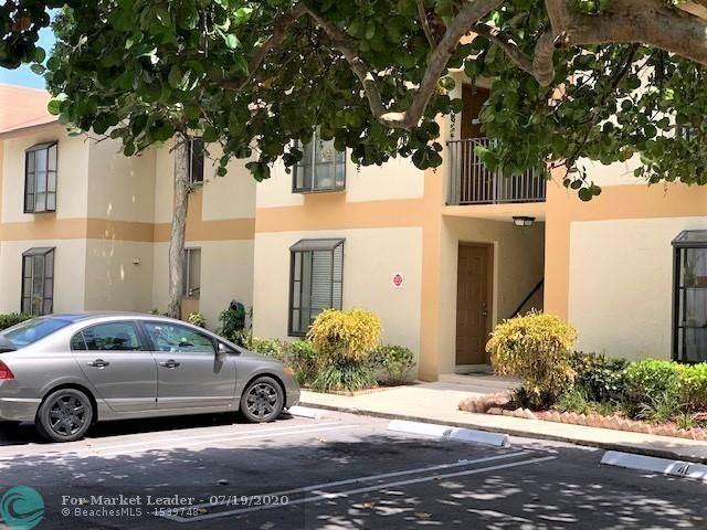 713 Gardens Dr #105, Pompano Beach, FL 33069 - #: F10239567