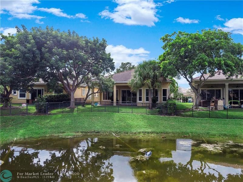 Photo of 7804 NW 123rd Ave, Parkland, FL 33076 (MLS # F10253567)
