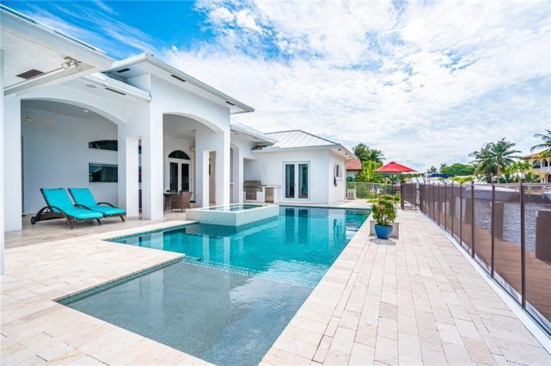 Photo of 5419 NE 31st Ave, Fort Lauderdale, FL 33308 (MLS # F10280567)