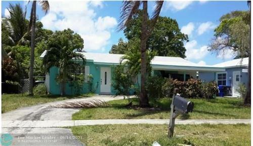 Photo of North Lauderdale, FL 33068 (MLS # F10299568)