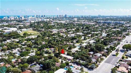 Photo of 1512 NE 14th St, Fort Lauderdale, FL 33304 (MLS # F10304568)