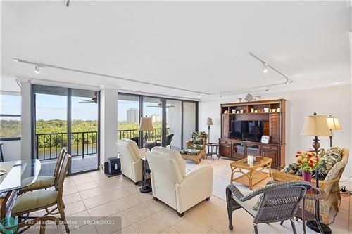 Photo of 936 Intracoastal Dr #8D, Fort Lauderdale, FL 33304 (MLS # F10305568)