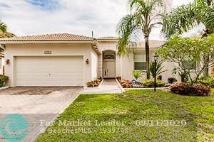 1381 NW 130th Ave, Pembroke Pines, FL 33028 - #: F10248568