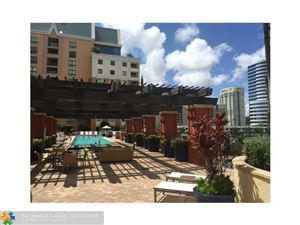 Tiny photo for 100 N Federal Hwy #736, Fort Lauderdale, FL 33301 (MLS # F10176569)