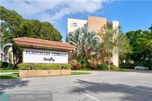Photo of 6751 Cypress Rd #212, Plantation, FL 33317 (MLS # F10252569)