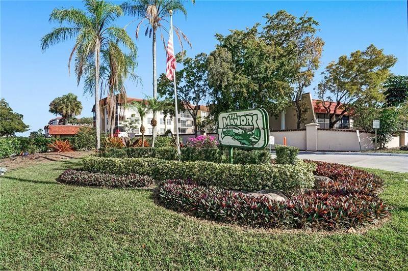 Photo of 4154 Inverrary Dr #306, Lauderhill, FL 33319 (MLS # F10271569)