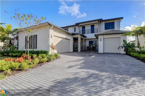 Photo of 10800 ESTUARY DRIVE, Parkland, FL 33076 (MLS # F10112570)