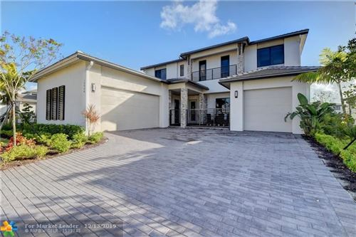 Tiny photo for 10800 ESTUARY DRIVE, Parkland, FL 33076 (MLS # F10112570)