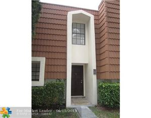 Photo of 167 NW 115TH TER, Plantation, FL 33325 (MLS # F10180570)