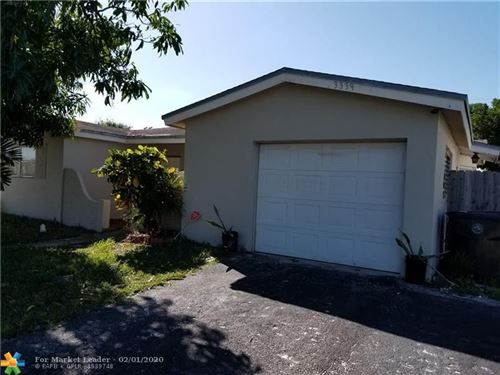 Photo of Listing MLS f10214570 in 3339 NW 37th Ave Lauderdale Lakes FL 33309