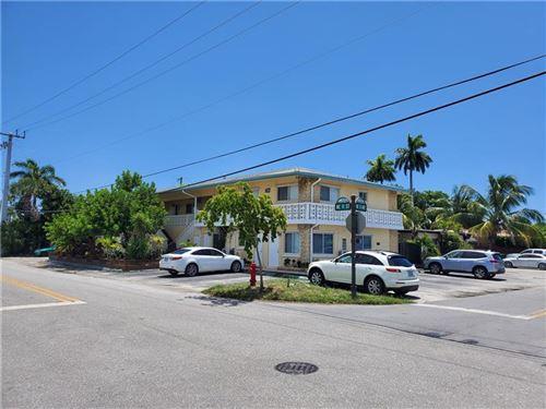 Photo of 1044 NE 8TH AV #9, Fort Lauderdale, FL 33304 (MLS # F10279570)