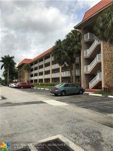Photo of 1700 NW 58TH TE #2W, Sunrise, FL 33313 (MLS # F10174571)