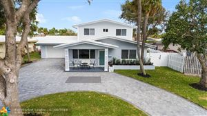 Photo of 255 Corsair Ave, Lauderdale By The Sea, FL 33308 (MLS # F10183571)