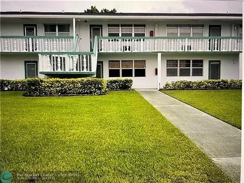 Photo of 394 Tilford #394, Deerfield Beach, FL 33442 (MLS # F10305571)