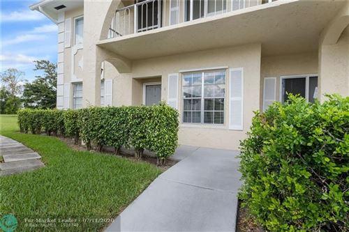 Foto de inmueble con direccion 13737 Flora Place #A Delray Beach FL 33484 con MLS F10237572