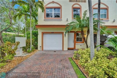 Photo of Listing MLS f10240572 in 619 NE 8th Ave #619 Fort Lauderdale FL 33304