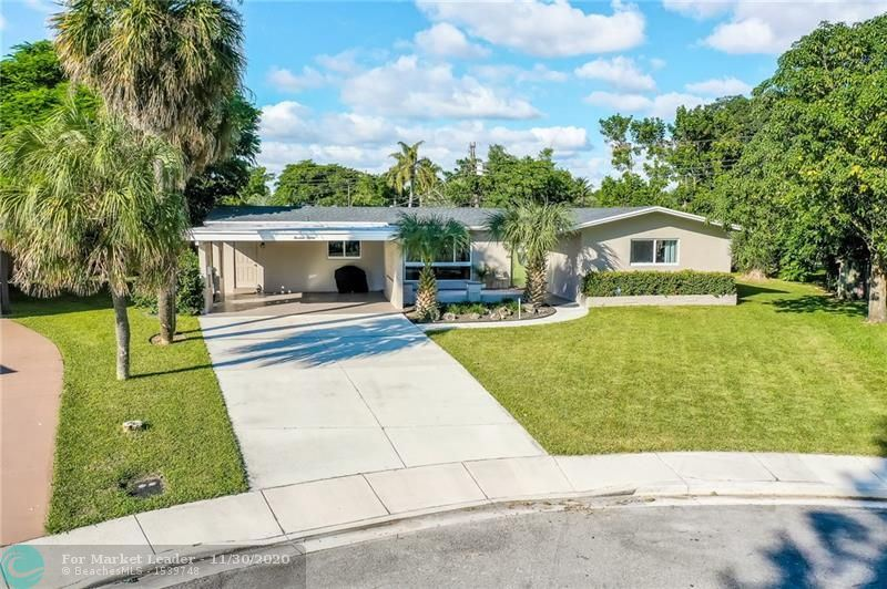 Photo of 1415 NW 62nd Ter, Margate, FL 33063 (MLS # F10260572)