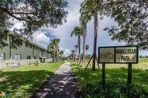 Photo of 2115 NE 37th Dr #121, Fort Lauderdale, FL 33308 (MLS # F10145573)
