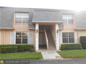 Photo of 290 NW 69th Ave #169, Plantation, FL 33317 (MLS # F10191573)