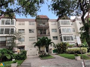 Photo of 1681 NW 70th Ave #207, Plantation, FL 33313 (MLS # F10201573)