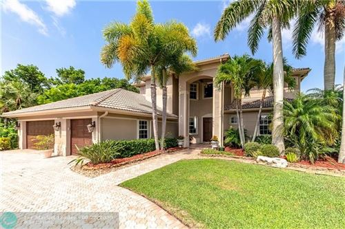 Photo of 7725 NW 128th Ave, Parkland, FL 33076 (MLS # F10230573)