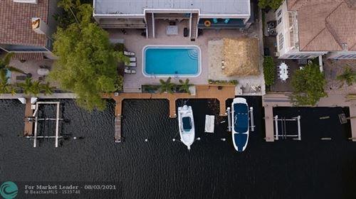 Photo of 2713 15th st #3, Fort Lauderdale, FL 33304 (MLS # F10288573)