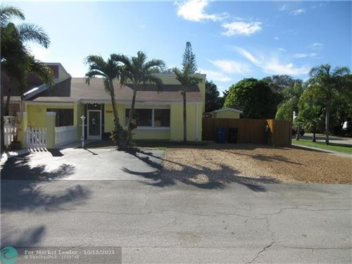 Photo of 6733 NW 29th Way, Fort Lauderdale, FL 33309 (MLS # F10304573)