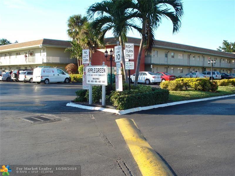 601 S State Road 7 #1C, Margate, FL 33068 - #: F10197573