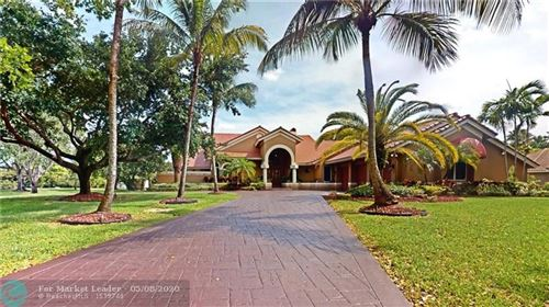 Photo of Listing MLS f10226574 in  Coral Springs FL 33067