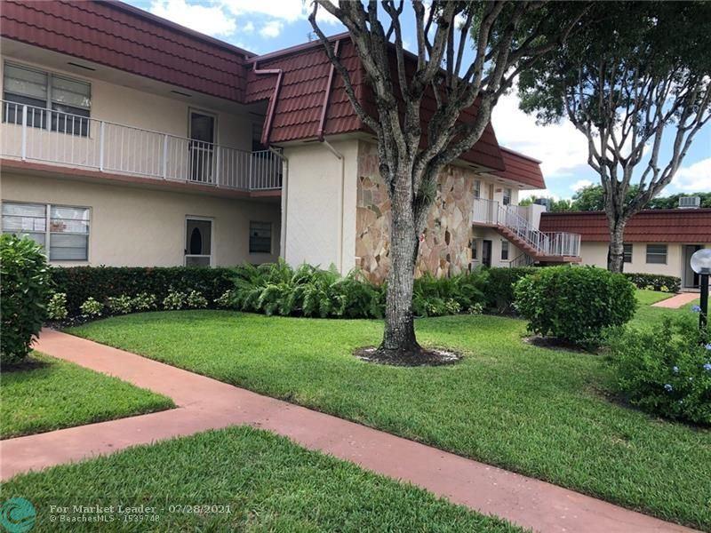 12007 Poinciana Blvd #204, Royal Palm Beach, FL 33411 - #: F10294574