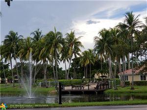 Photo of 651 NW Lyons Rd #206, Coconut Creek, FL 33063 (MLS # F10193575)